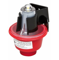 Floating lifebuoy light - GA2319 - Cansb